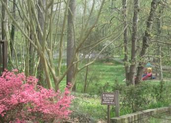 Woodland Hills Park Winston-Salem, NC