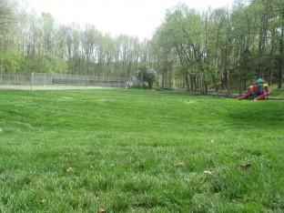 Woodland Hills Park Winston-Salem, NC Tennis Court