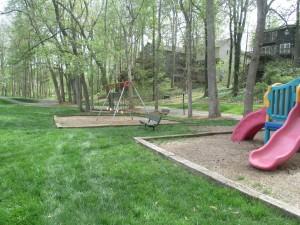 Woodland Hills Park Winston-Salem, NC Playground Equipment