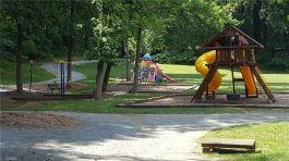 Woodland Hills Playgound 2