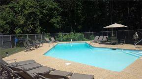 Woodland Hills Pool